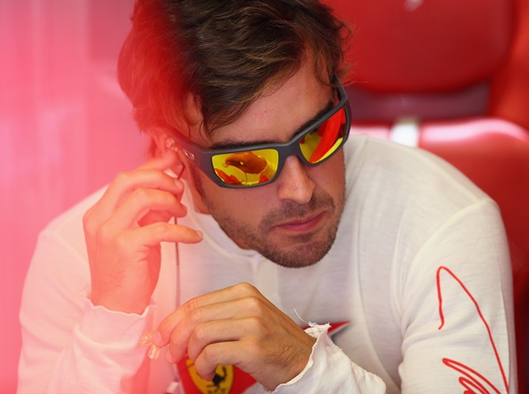 McLaren would be happy to take Alonso back