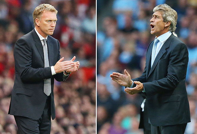 EPL preview: Will Ferguson's absence affect Manchester derby?