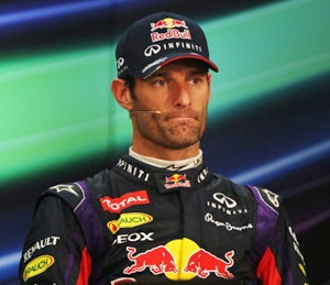 Webber faces 10 place penalty for 'taxi' ride