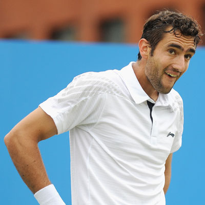Cilic cited injury at Wimbledon to hide failed test