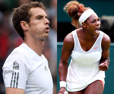 Serena's terms