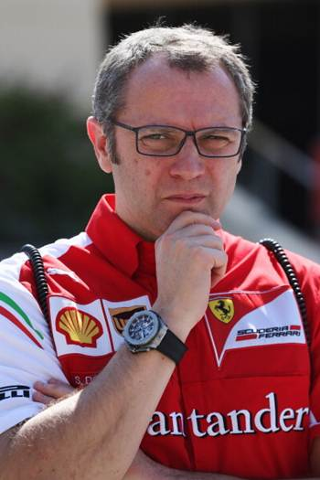 Rediff Sports - Cricket, Indian hockey, Tennis, Football, Chess, Golf - Domenicali resigns as Ferrari F1 boss