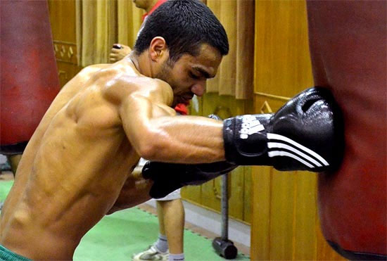 Indian boxers off to good start at Youth World C'ships