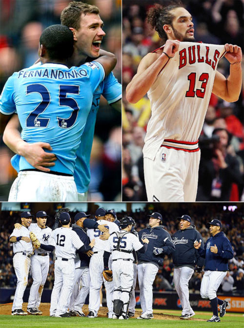 Top 15 Best Paid Sports Teams in the World