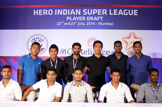 Indian star players