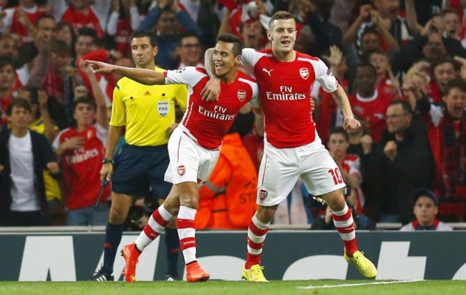 Champions League: Bilbao oust shambolic Napoli, Arsenal qualify again