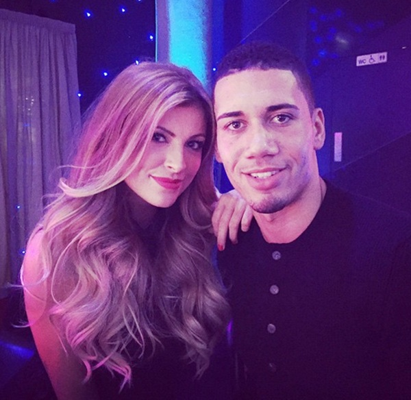 In Photos: Manchester United stars, WAGs' Christmas party - Rediff ...
