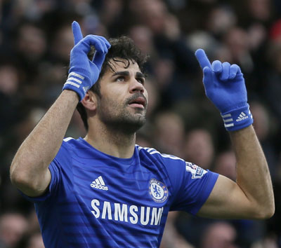 Rediff Sports - Cricket, Indian hockey, Tennis, Football, Chess, Golf - Mourinho appeases 'crying' Chelsea players