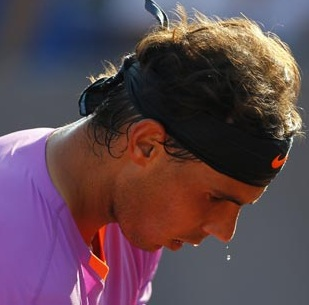 Nadal pulls out of Buenos Aires tournament