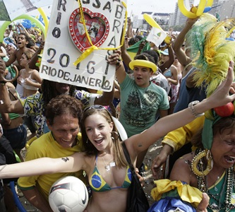 Rio 2016 has no time to waste, needs to win over public