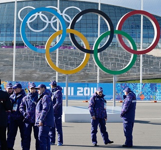 US, European security officials worry about Sochi-related attacks