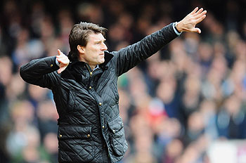 Swansea fired me for breach of contract, says Laudrup