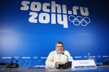 No snappy phrases in Sochi Games closing ceremony, says IOC boss