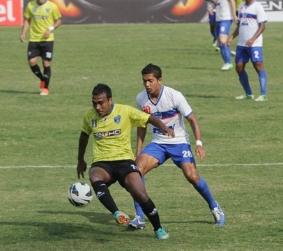 Mumbai FC hold leaders Bengaluru FC to a draw