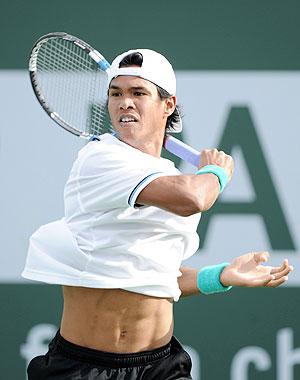 Somdev triumphs at Delhi Open in style