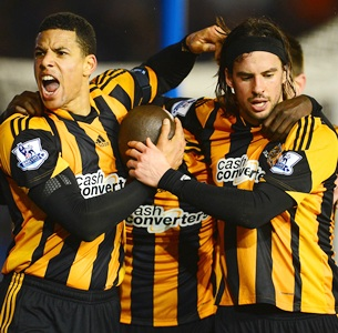 Hull City, Charlton advance to quarter-finals