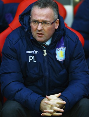 Most top-tier clubs could do without FA Cup, says Villa's Lambert