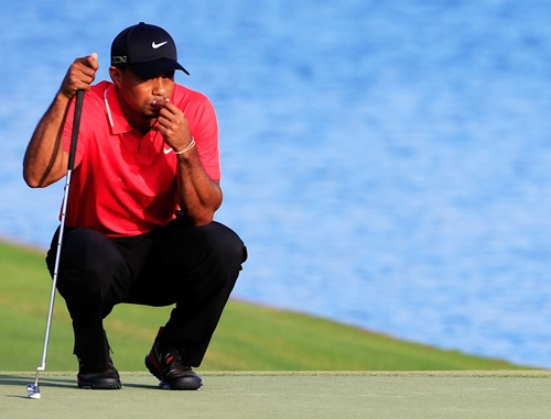 2014 Masters likely to be pivotal for Tiger, says Miller
