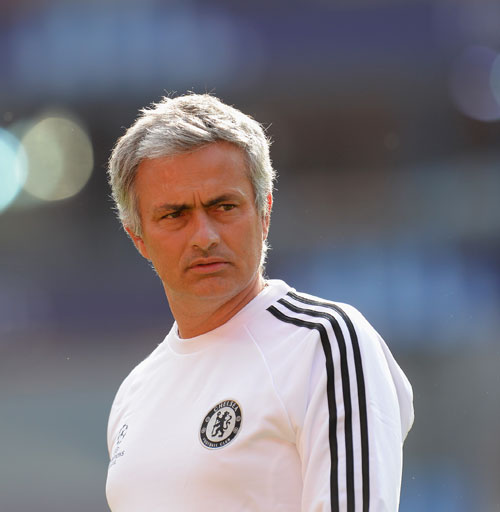 There are too many foreign coaches in the Premier League: Mourinho