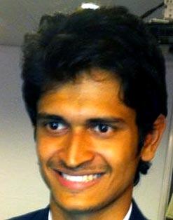Amiya Kumar Mallick