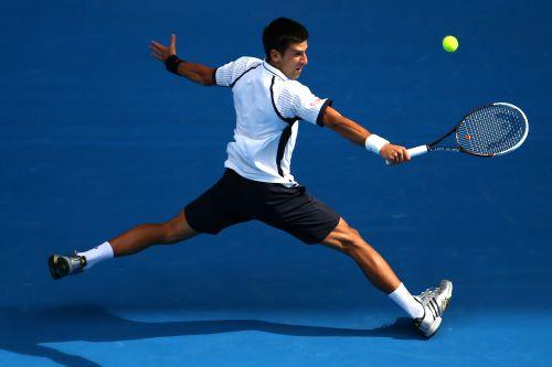 Can Boris help Djokovic for fifth Australian title