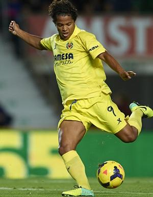 La Liga: Villarreal thrash Sociedad 5-1 to claim fifth spot