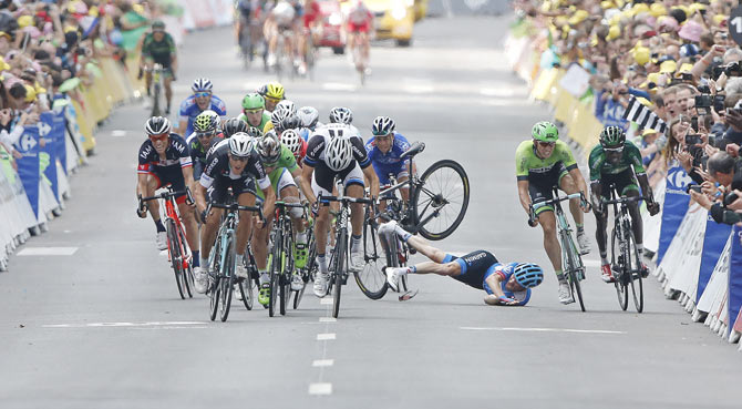 10 Stunning Sports PHOTOS of the Week!