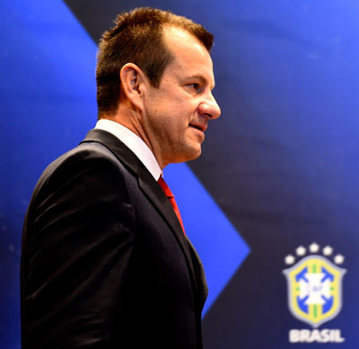 Rediff Sports - Cricket, Indian hockey, Tennis, Football, Chess, Golf - Dunga succeeds Luiz Felipe Scolari as Brazil manager