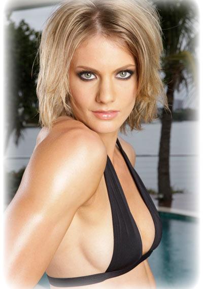 Melissa Breen