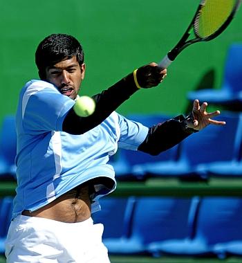 Tennis Rankings: Bopanna moves to 12th; Somdev, Yuki retain positions