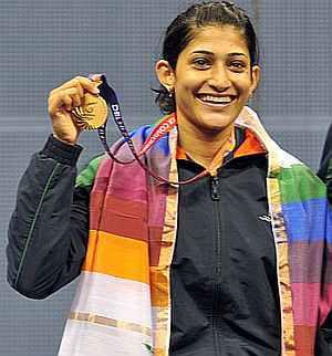 Ashwini Ponappa