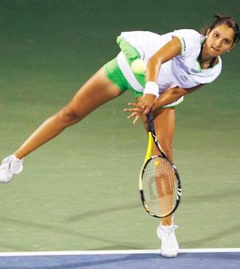 Sania Mirza