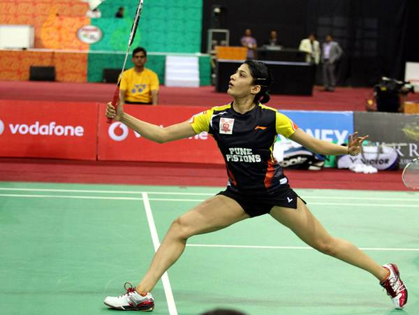 Ponnappa Badminton India Ashwini Ponnappa Badminton