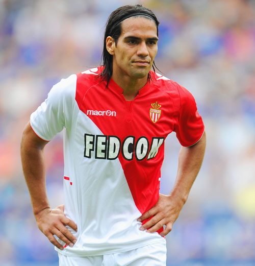 Colombia to make late call on Falcao, says Pekerman