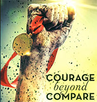 Courage beyond Compare: Beating disability to become champions