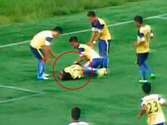 Fußballspieler Gestorben