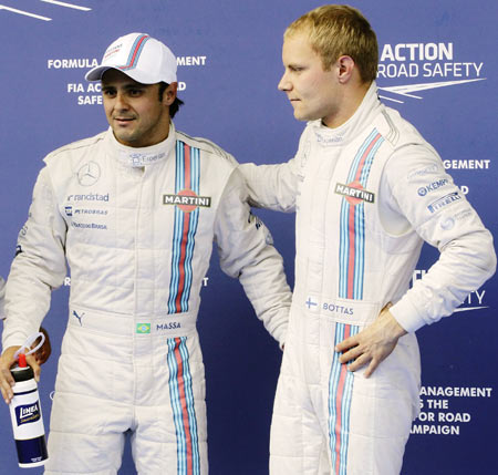 Massa likely to come out of retirement, Bottas closer to Mercedes move