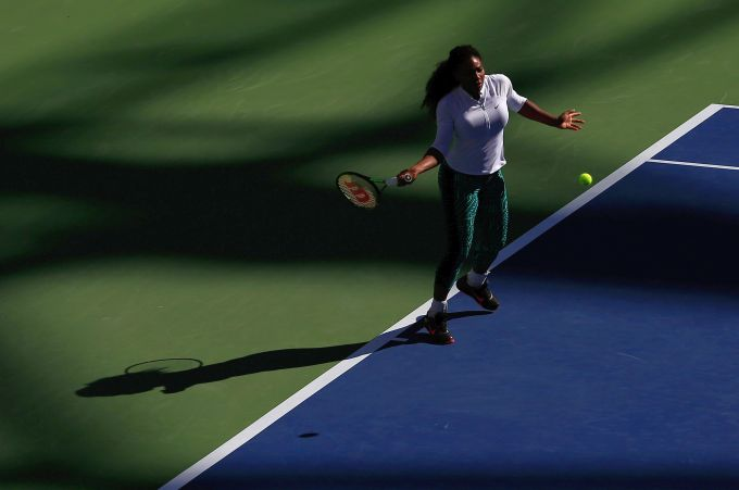 Rediff Sports - Cricket, Indian hockey, Tennis, Football, Chess, Golf - Grand Slam question: Who can challenge Serena?