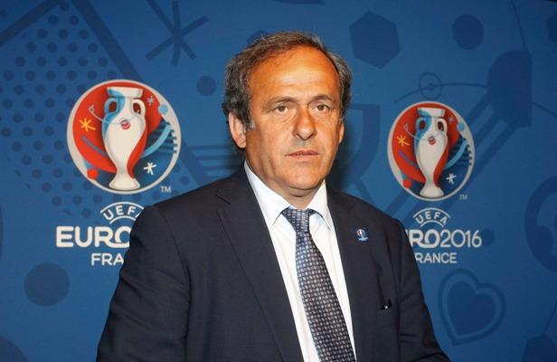 Rediff Sports - Cricket, Indian hockey, Tennis, Football, Chess, Golf - Platini under scanner as French prosecutor mulling Qatar 2022 WC probe