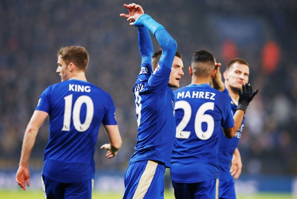 Leicester manager reveals special plan to terrorise defences