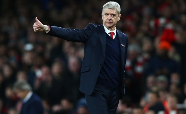 Banned Wenger says critics would prefer to see him jailed