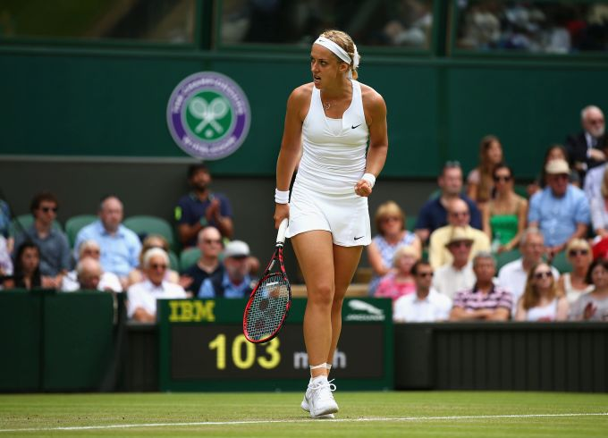 Qualifier Brown sends Nadal crashing out of Wimbledon
