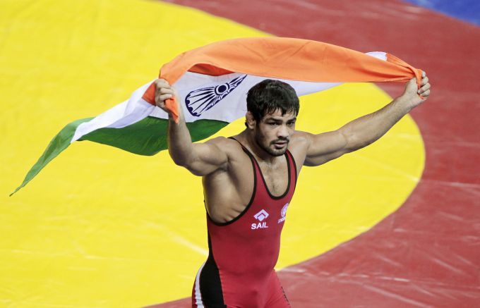 Sushil qualifies for CWG, but not without drama