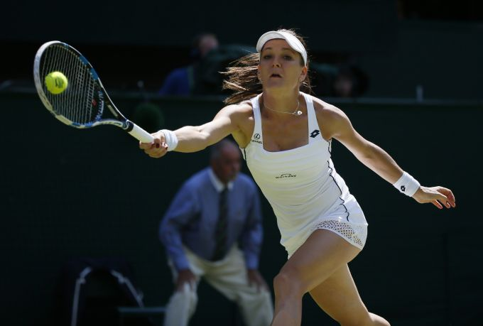 Radwanska pays price for not following her instincts
