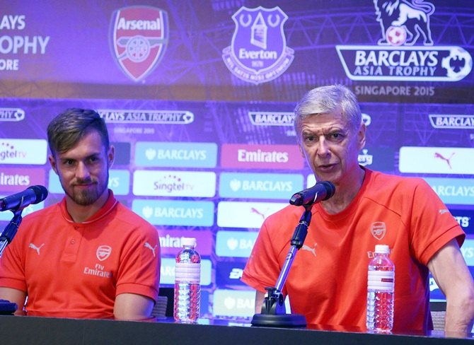 3 reasons why Arsenal can win the EPL