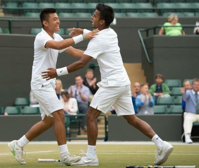 Air India almost stopped Sumit Nagal from flying to Wimbledon!