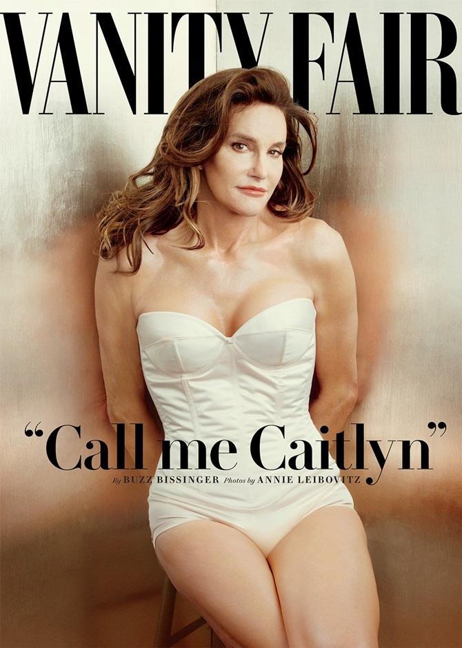 Rediff Sports - Cricket, Indian hockey, Tennis, Football, Chess, Golf - Former Olympic champ says his new name is Caitlyn!