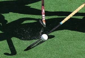 Rediff Sports - Cricket, Indian hockey, Tennis, Football, Chess, Golf - EuroHockey C'ship Final: Germany in goalless draw with Netherlands