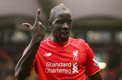 Liverpool to be without recovering Sakho for EPL opener against Arsenal