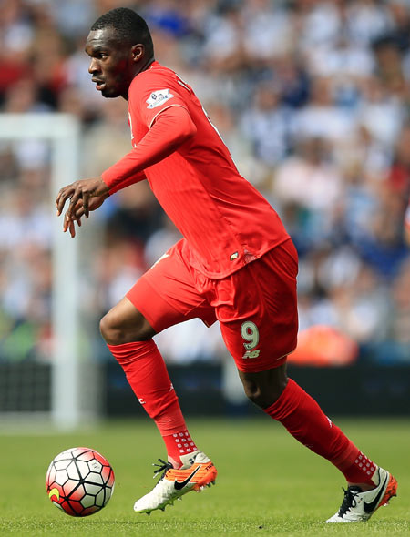 EPL transfers: Pardew confirms Benteke move to Crystal Palace